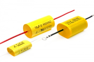 MA/MT Series AC Capacitor