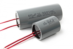 R Series AC Capacitor