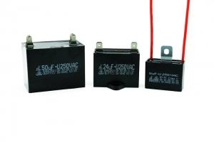 P2/S3 Capacitor