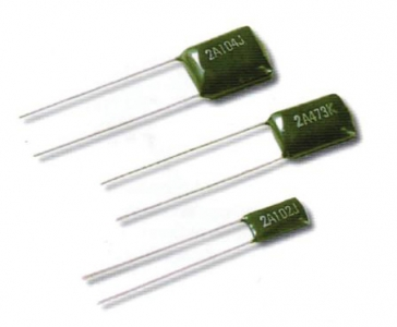 PEI - Polyester Film Capacitor(Inductive)