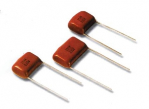 MEF - Metallized Polyester Film Capacitor