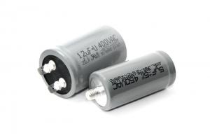 RO-FT Type Motor Run Capacitors