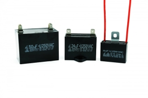 P2/S3 Capacitor - 250VAC Series